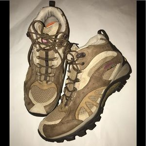 Merrell women's hiking boots